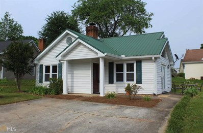 105 Stoney Brook Dr, Carrollton, GA 30116 - MLS#: 8379394