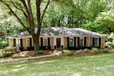 1285 Chaucer, Brookhaven, GA 30319 - MLS#: 8379433