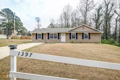 1397 Foxhall, Atlanta, GA 30316 - MLS#: 8379701