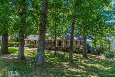 2384 Cambridge St, Snellville, GA 30078 - MLS#: 8379721