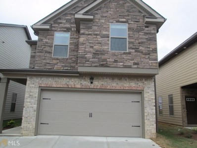 2004 St John Ct UNIT 1138, College Park, GA 30349 - MLS#: 8379932