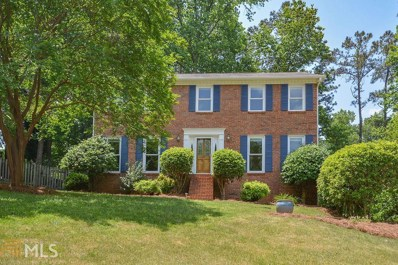 4309 Arbor Bridge Ct, Marietta, GA 30066 - MLS#: 8379977