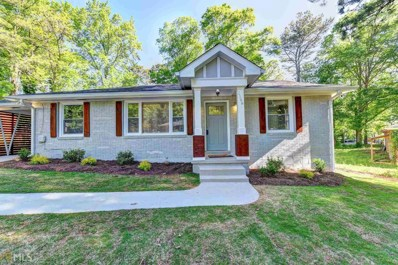 2198 Miriam Ln, Decatur, GA 30032 - MLS#: 8380006