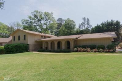 4551 Woodland Brook, Atlanta, GA 30339 - MLS#: 8380051