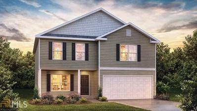 490 Oak Terrace Dr UNIT 187, Covington, GA 30016 - MLS#: 8380085