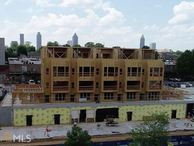 661 Auburn Ave UNIT 10, Atlanta, GA 30312 - MLS#: 8380113