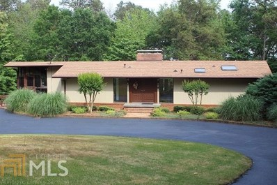 671 Currahee Ridge Rd, Toccoa, GA 30577 - #: 8380115