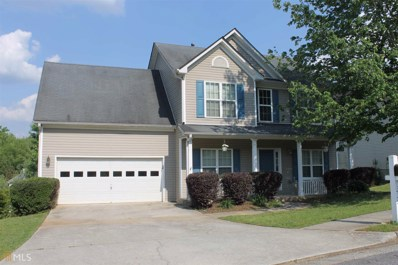 3358 Mcever Park Cir, Acworth, GA 30101 - MLS#: 8380400