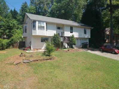 1053 Bailing Rd, Lawrenceville, GA 30043 - MLS#: 8380433