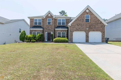 5576 Dendy Trc, Fairburn, GA 30213 - MLS#: 8380550