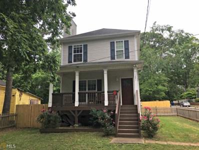 1591 Lakewood, Atlanta, GA 30315 - MLS#: 8380577