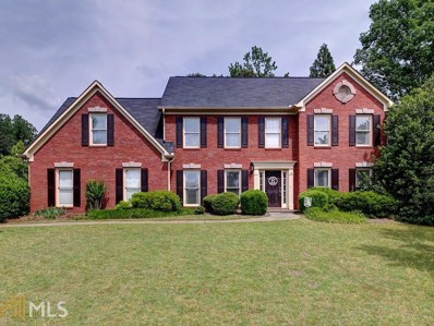80 Creekview Ln, Dallas, GA 30157 - MLS#: 8380578