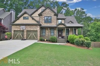 406 Pine Way, Dallas, GA 30157 - MLS#: 8380723