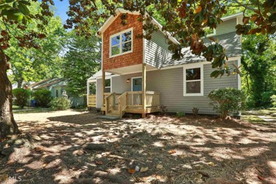 1552 Belmont, Atlanta, GA 30310 - MLS#: 8380734