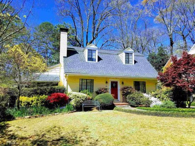 403 Princeton Way, Atlanta, GA 30307 - MLS#: 8380813