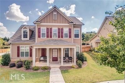196 S Village Ave, Canton, GA 30115 - MLS#: 8380948