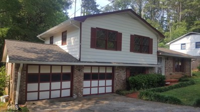 3960 Wedgefield Cir, Decatur, GA 30035 - MLS#: 8381014