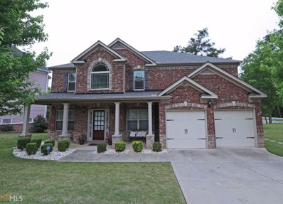 4133 Moonbean Way, Snellville, GA 30039 - MLS#: 8381203