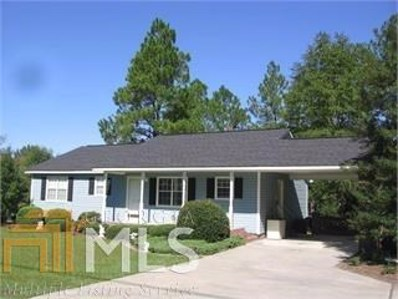 115 Tenth St, Cochran, GA 31014 - MLS#: 8381285