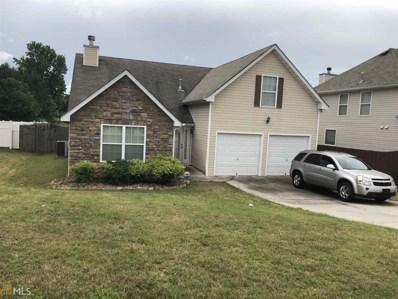 11673 Sarah Loop, Hampton, GA 30228 - MLS#: 8381422