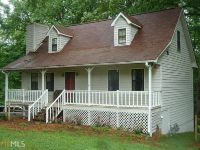 1263 Pine Creek Dr, Woodstock, GA 30188 - MLS#: 8381558