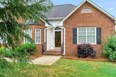 931 Stone Ridge, McDonough, GA 30252 - MLS#: 8381580