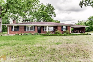184 Beech Creek Rd, Tallapoosa, GA 30176 - MLS#: 8381620