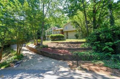 1510 Rockcrest Way, Marietta, GA 30062 - MLS#: 8381641
