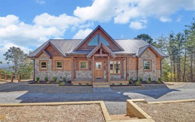 1695 Talona Mountain Rd, Ellijay, GA 30540 - MLS#: 8381687