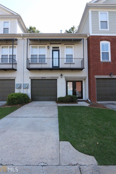 5875 Brookside Oak, Norcross, GA 30093 - MLS#: 8381688