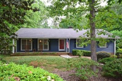 141 Shawnee Trl, Toccoa, GA 30577 - MLS#: 8381788