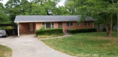 66 Pecan Dr, Hartwell, GA 30643 - MLS#: 8381789