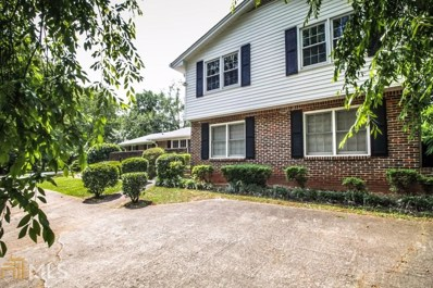 2699 Arcaro Ct, Decatur, GA 30034 - MLS#: 8381840