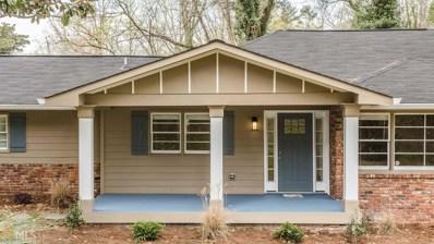 1619 Centra Villa, Atlanta, GA 30311 - MLS#: 8381932