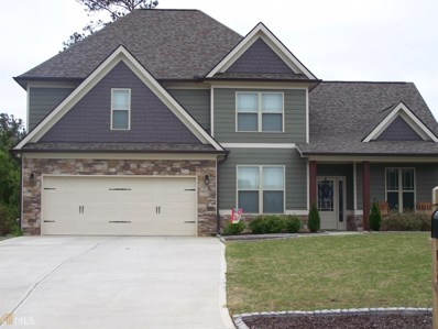 52 Berryhill Pl, Cartersville, GA 30121 - MLS#: 8382107