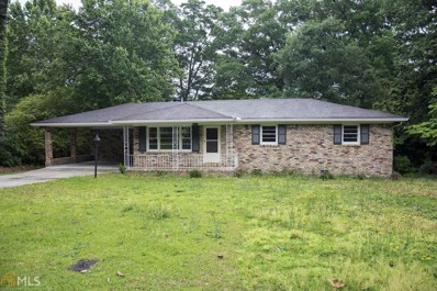 785 South Pine, Conyers, GA 30012 - MLS#: 8382312