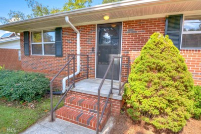 440 Holly Dr, Gainesville, GA 30501 - MLS#: 8382423