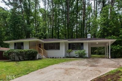 1776 Dodson Dr, Atlanta, GA 30311 - MLS#: 8382425