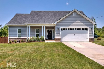 21 Crowe Springs Spur, Cartersville, GA 30121 - MLS#: 8382449