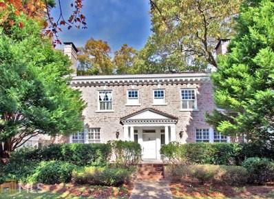 1166 St Charles Pl, Atlanta, GA 30306 - MLS#: 8382470