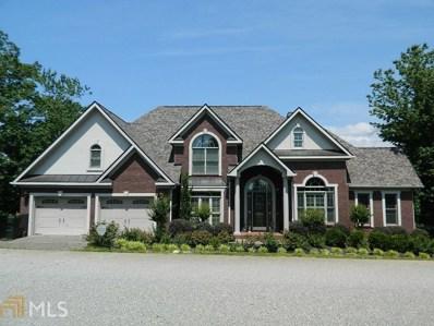 97 Eagle Ridge Trl, Cleveland, GA 30528 - MLS#: 8382624