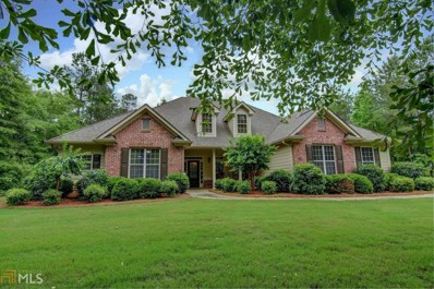 105 Nicklaus Cir, Social Circle, GA 30025 - MLS#: 8382629