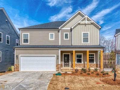 131 Grove View Rd, Woodstock, GA 30189 - MLS#: 8382644