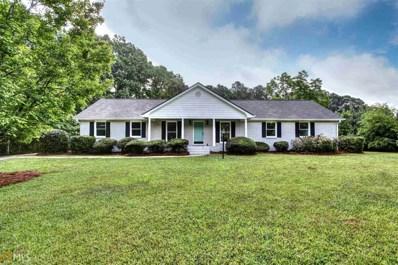 534 Grant Rd, Brooks, GA 30205 - MLS#: 8382732
