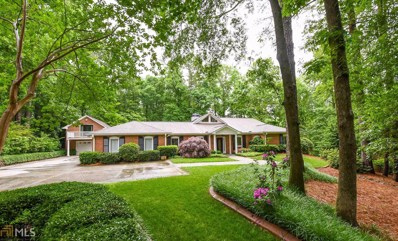 4321 Orchard Valley, Atlanta, GA 30339 - MLS#: 8382743