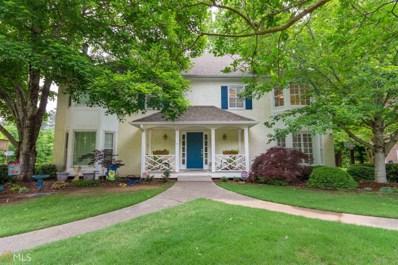 8913 Carroll Manor, Sandy Springs, GA 30350 - MLS#: 8382754
