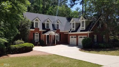 4469 NW Cavallon Way, Acworth, GA 30101 - MLS#: 8382777