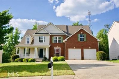 6692 Delaware Bend, Fairburn, GA 30213 - MLS#: 8382881