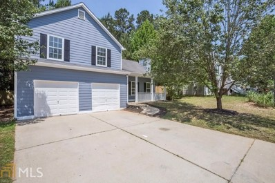 4833 Lake Park Ter, Acworth, GA 30101 - MLS#: 8382983