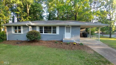 2875 Poplar, Atlanta, GA 30340 - MLS#: 8383041